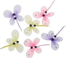 Ornaments (Wire & Nylon)