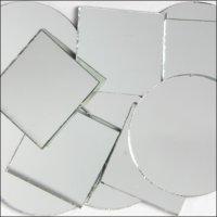 Craft mirrors