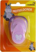 Motivlocher klein (3) Schmetterling | Größe:...