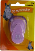 3D Motiovlocher klein (7) Weihnachtsbaum |...