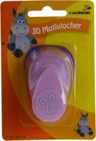 3D Motiovlocher klein (8) Glöckchen |...