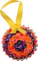 Plastik pins für Pailletten | Farben sortiert |...