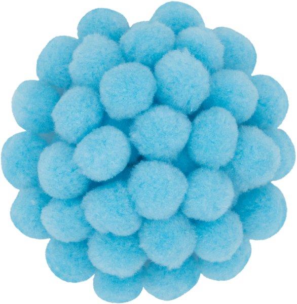 blau pastell