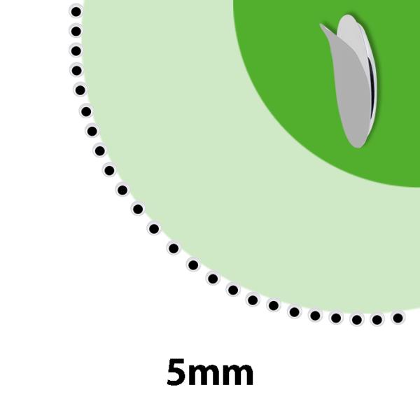 200x 5mm