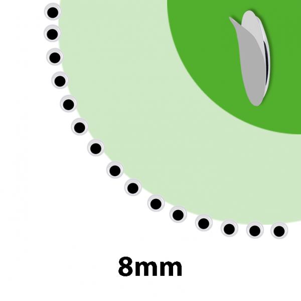 40x 8mm