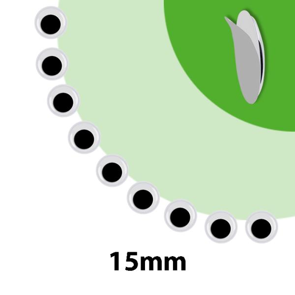40x 15mm