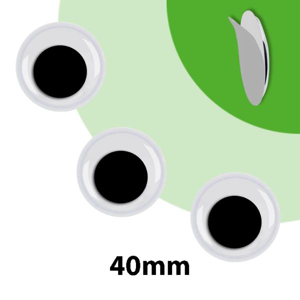 10x 40mm